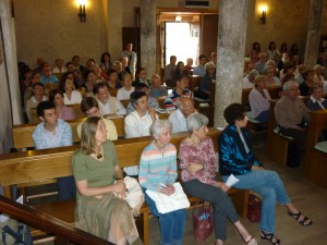 La conferenza del 5 Giugno sul Testamento Biologico