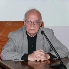 Giuseppe O. Longo, oto fornita da Miela bonawentura