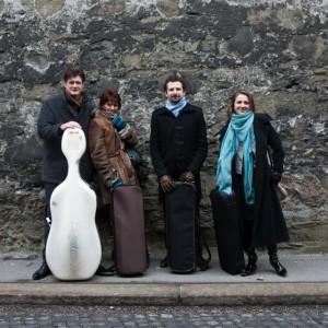 Gringolts Quartet foto 1