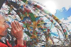 Preghiere nel vento - copertina