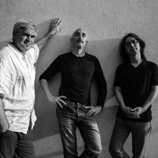 Marco Cappelli Trio with Ken Filiano and Satoshi Takeishi: 06-28-14 The Classon, foto fornita da Il Miela/Bonawentura