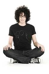 piano solo 2014, Giovanni Allevi, foto fornita da Azalea Promotion