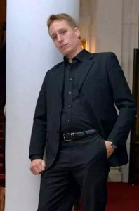 Giulio Settimo, foto fornita da La Contrada