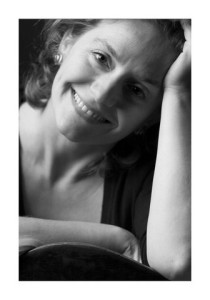Daniela foto book di Roberto Pastrovicchio, fornita da La Contrada