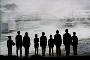 foto fornita dal Teatro Stabile del Friuli Venezia Giulia