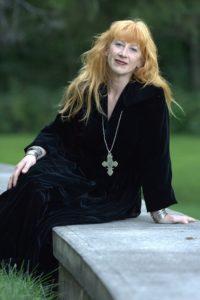 La strepitosa Loreena McKennitt a Trieste