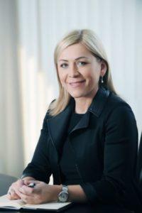 Barbara Briščik nominata direttore amministrativo del TSS