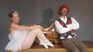 Cartellone Teatro Ai Fabbri