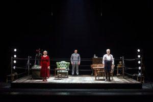 foto fornita dal Teatro Stabile del FVG