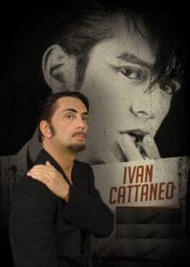 foto fornita da Ivan Cattaneo